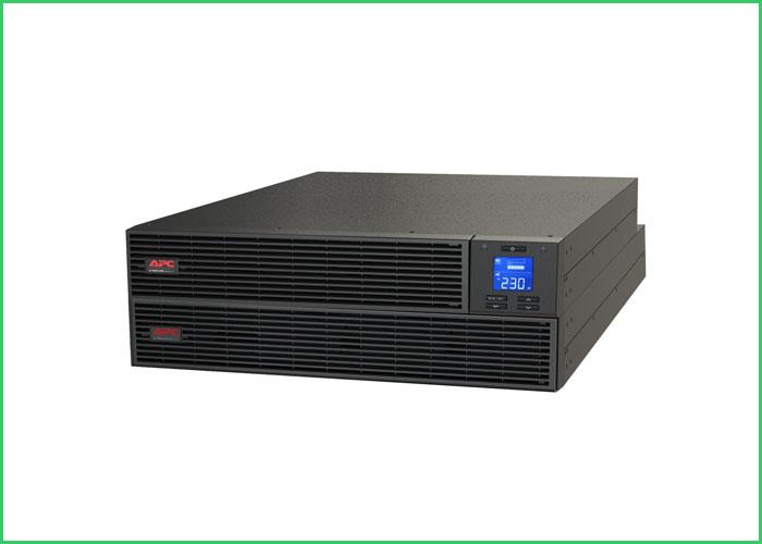 SMC3000RMI2U - APC Smart-UPS C 3000VA Rack mount LCD 230V 26