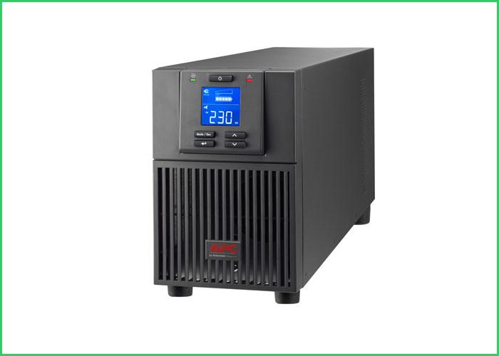 SMC3000RMI2U - APC Smart-UPS C 3000VA Rack mount LCD 230V 27