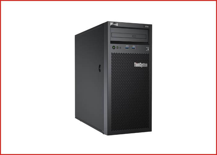 Lenovo ThinkSystem ST550 15
