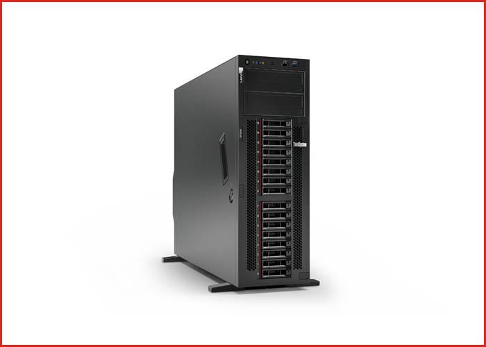 Lenovo ThinkSystem ST50 13
