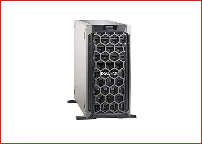 Lenovo ThinkSystem ST50 21