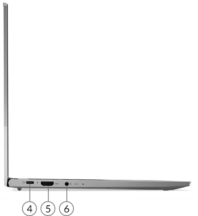 Lenovo ThinkBook 13s Laptop 4