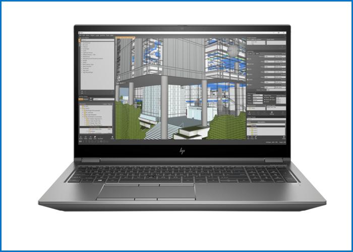 Dell Precision Mobile Workstation M3540 21