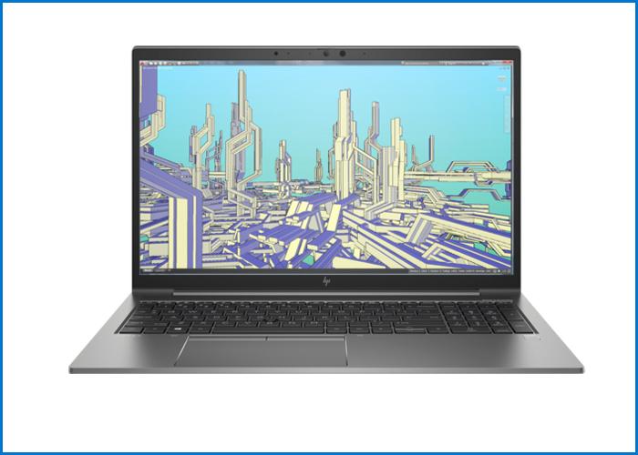 Dell Precision Mobile Workstation M3540 22