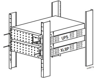SRT192BP2 - APC Smart-UPS SRT 192V 8kVA and 10kVA Battery Pack 13
