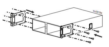 SRT192BP2 - APC Smart-UPS SRT 192V 8kVA and 10kVA Battery Pack 6