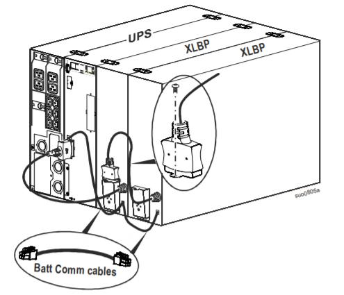 SRT192BP2 - APC Smart-UPS SRT 192V 8kVA and 10kVA Battery Pack 15