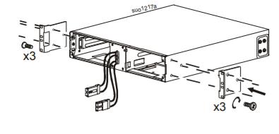 SRT48BP - APC Smart-UPS SRT 48V Battery Pack 7