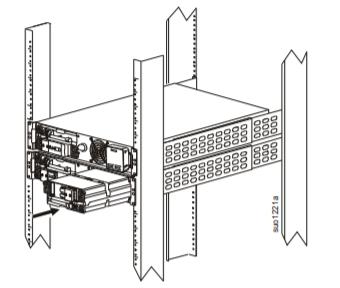 SRT48BP - APC Smart-UPS SRT 48V Battery Pack 11