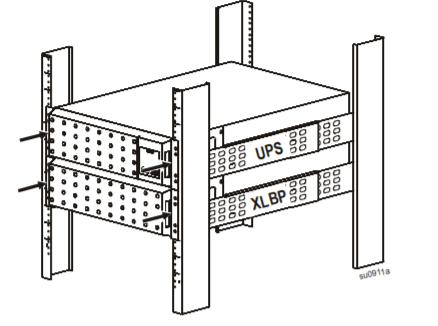 SRT48BP - APC Smart-UPS SRT 48V Battery Pack 14