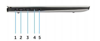 Dell Precision Mobile Workstation M5540 4
