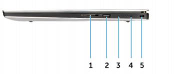 Dell Precision Mobile Workstation M5540 3