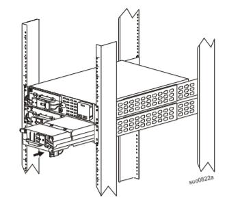 SRT96BP - APC Smart-UPS SRT 96V 3kVA Battery Pack 11