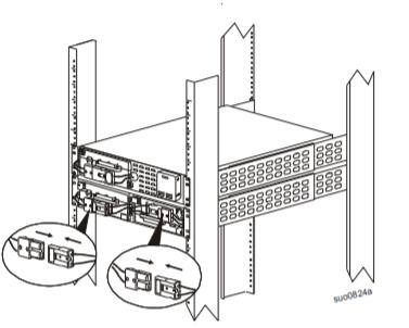 SRT96BP - APC Smart-UPS SRT 96V 3kVA Battery Pack 13