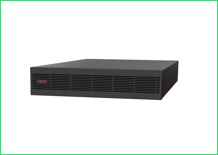 SRV36RLBP-9A - APC Easy UPS On-Line SRV RM 17