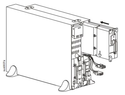 SRT96BP - APC Smart-UPS SRT 96V 3kVA Battery Pack 16