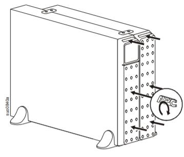 SRT96BP - APC Smart-UPS SRT 96V 3kVA Battery Pack 19