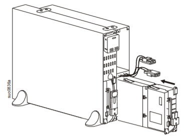 SRT96BP - APC Smart-UPS SRT 96V 3kVA Battery Pack 15