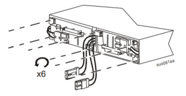 SRT96BP - APC Smart-UPS SRT 96V 3kVA Battery Pack 4
