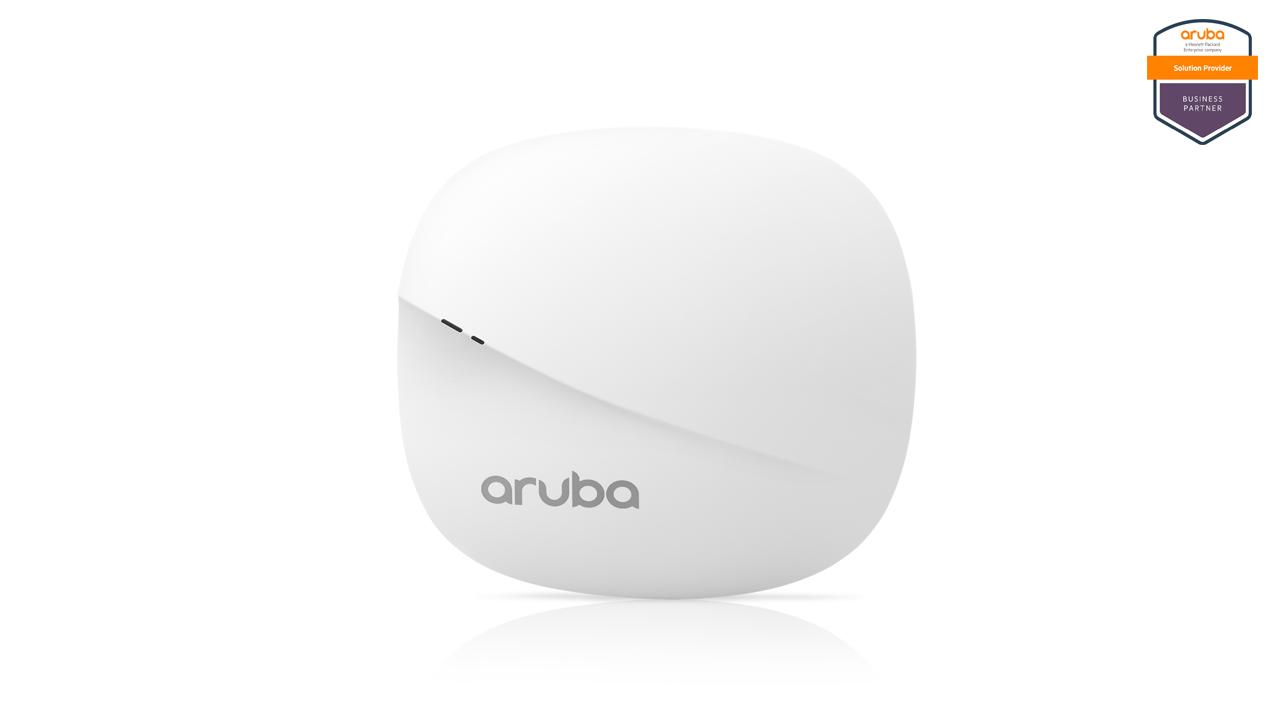 Aruba Ap-303 (Rw) 1