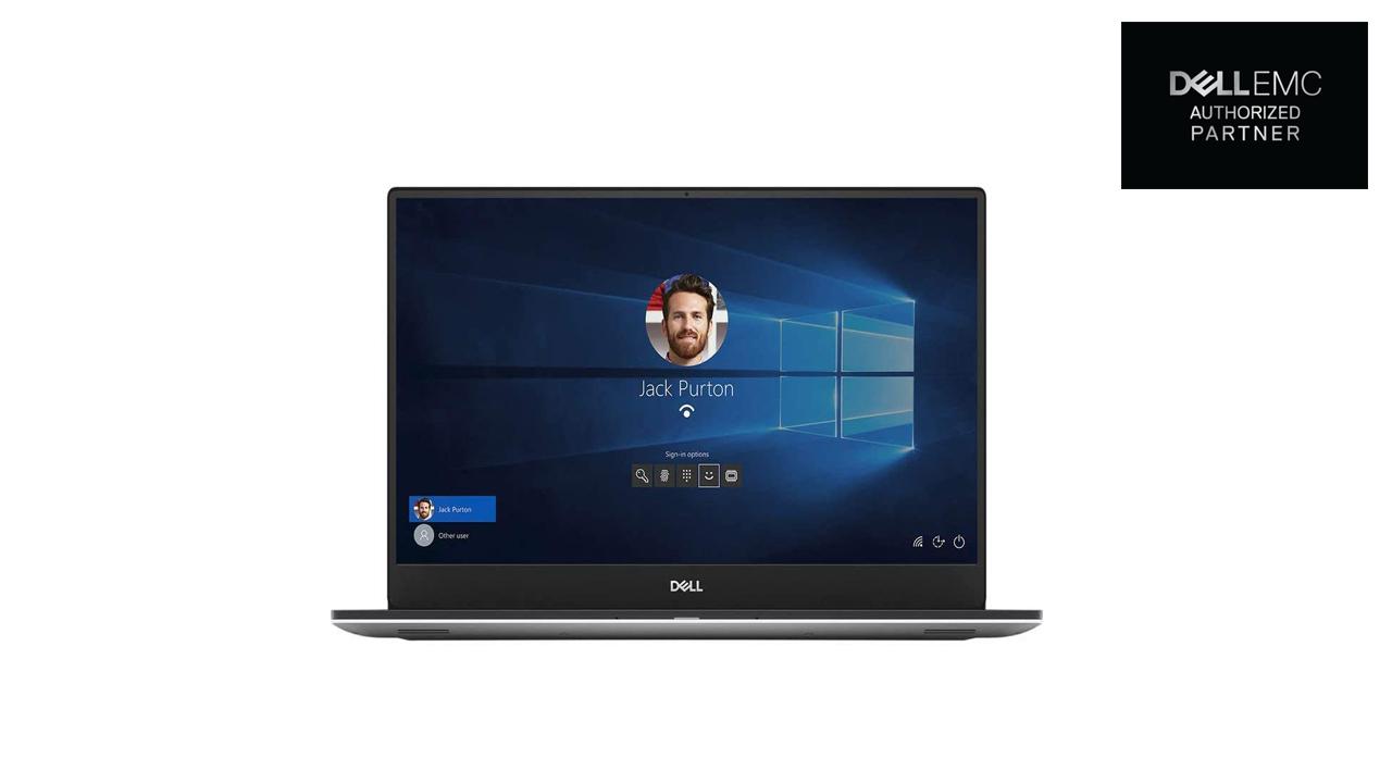 Dell Precision Mobile Workstation M5540 1