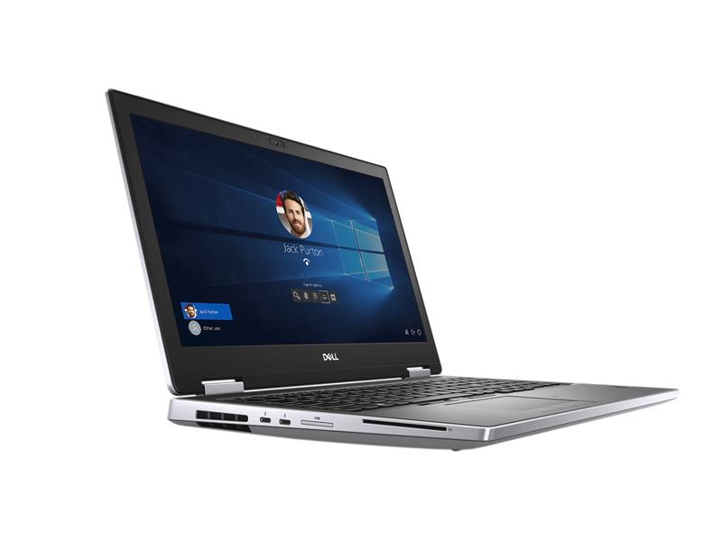 Dell Precision Mobile Workstation M7540 10