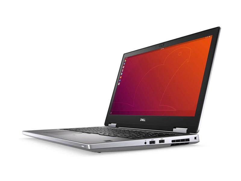 Dell Precision Mobile Workstation M7540 9