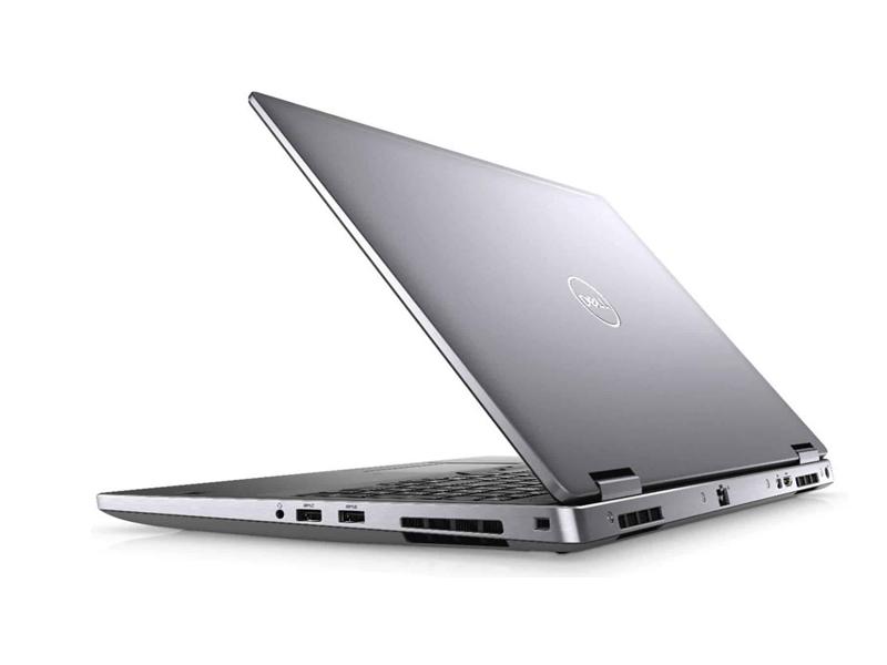 Dell Precision Mobile Workstation M7540 8