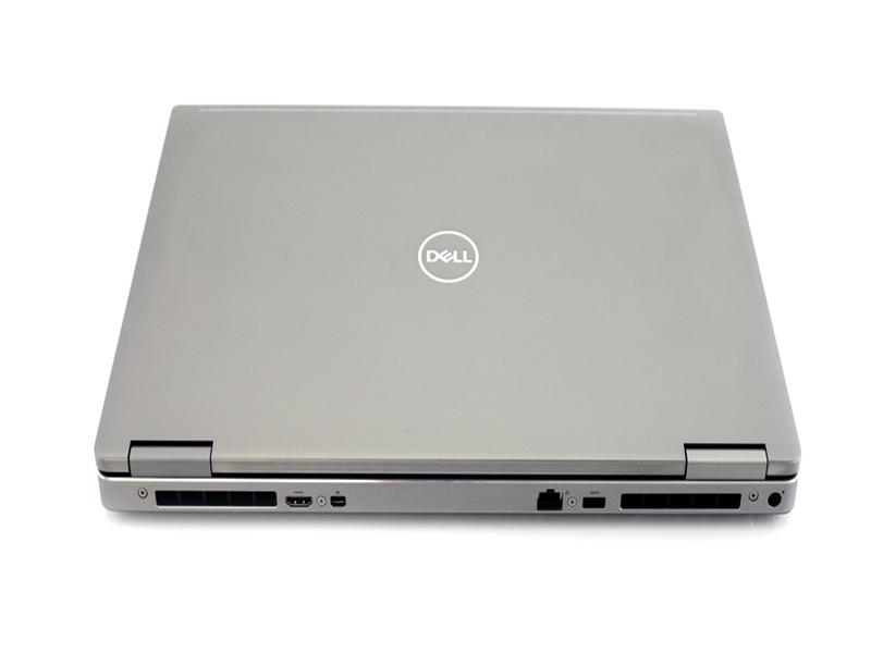Dell Precision Mobile Workstation M7740 10