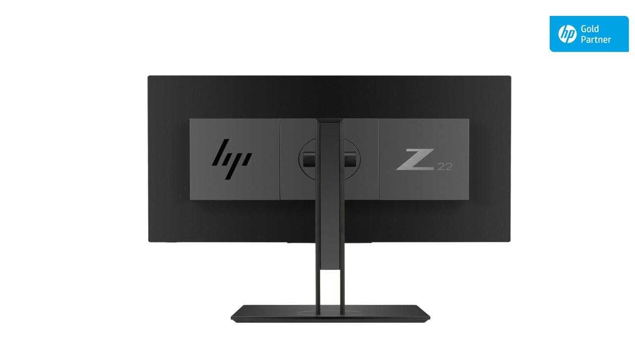 HP Z22n G2 22-inch Display 2