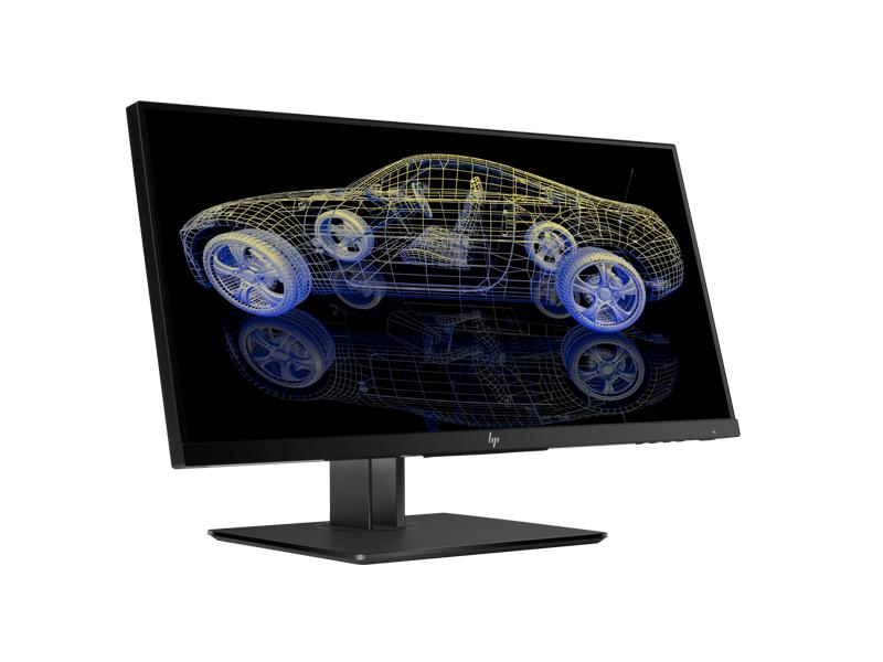 HP Z23n G2 23-inch Display (1JS06A4) 7