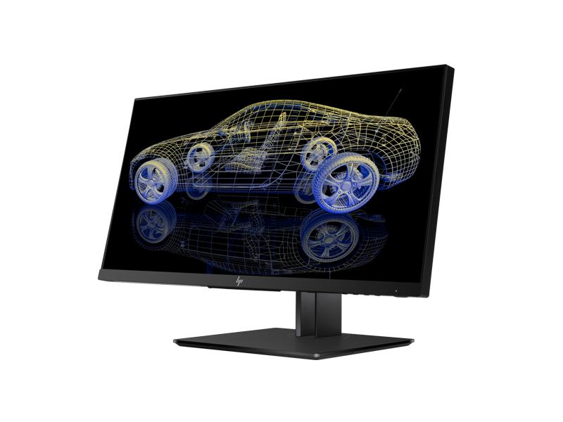 HP Z23n G2 23-inch Display (1JS06A4) 6