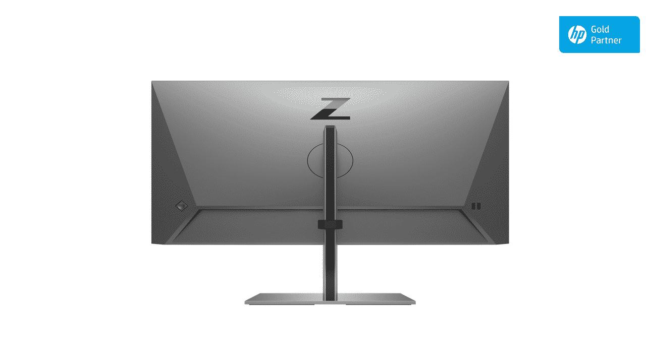 HP Z27K G3 4K USB-C Display 2