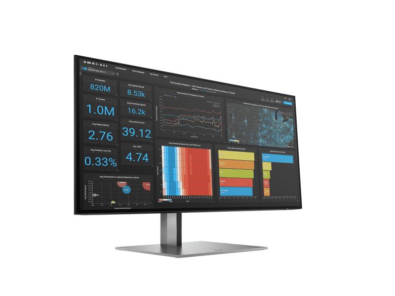 HP Z27Q G3 QHD Display 5