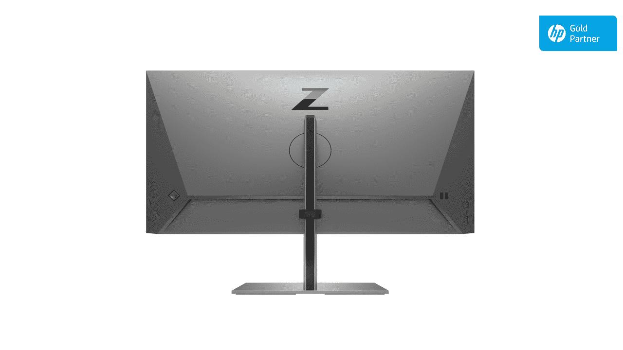 HP Z27Q G3 QHD Display 2