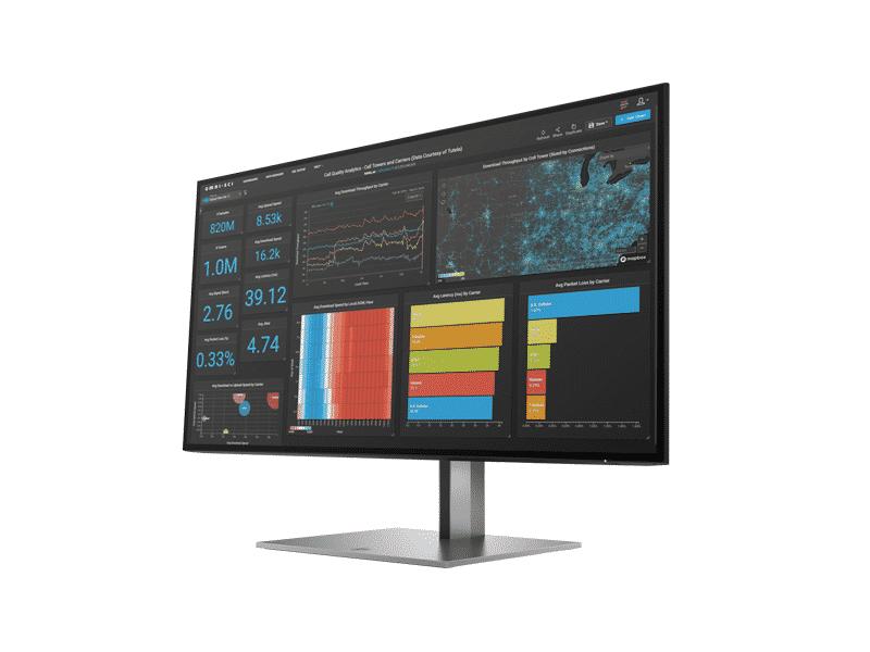 HP Z27Q G3 QHD Display 6