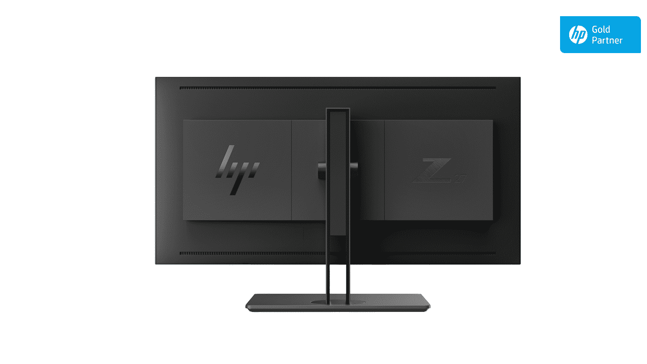 HP Z27X G2 QHD DREAMCOLOR Professional Display 2