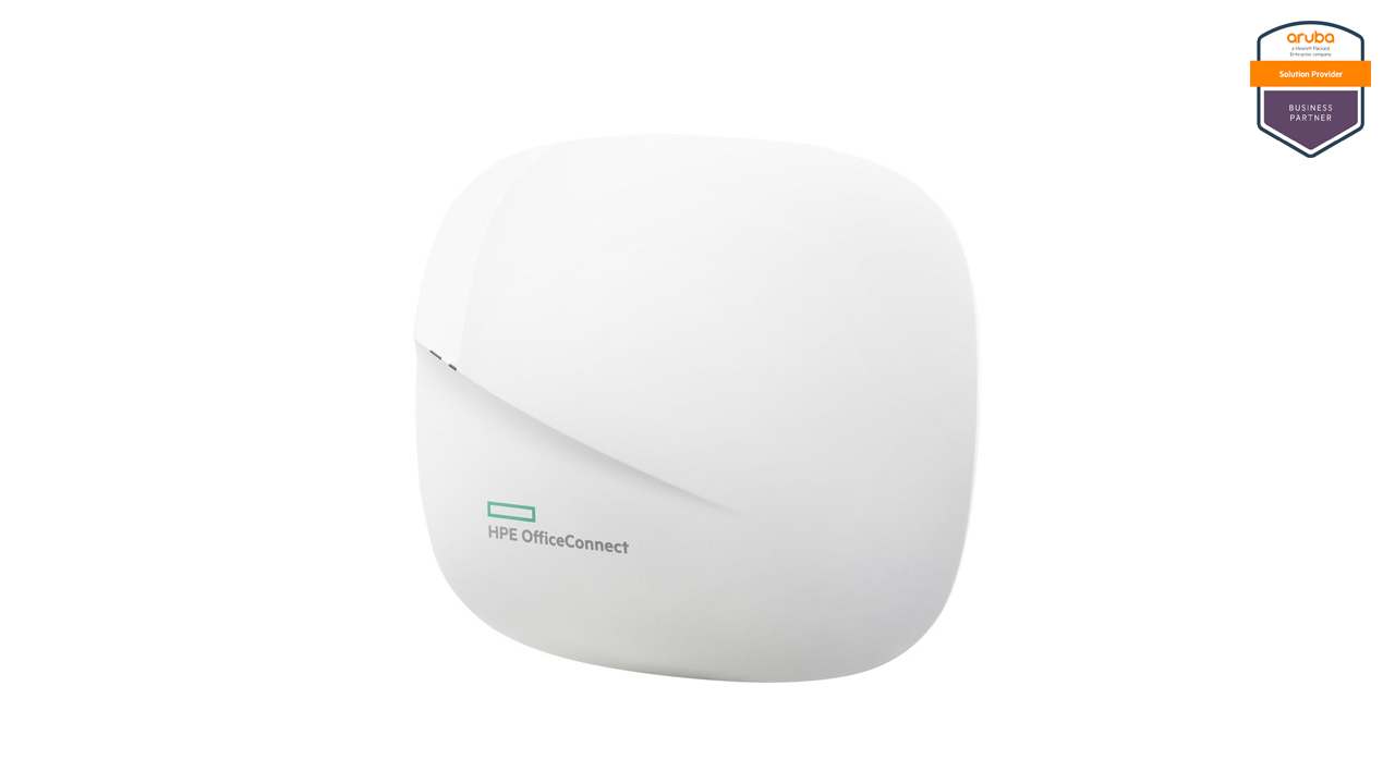 HPE OfficeConnect OC20 1