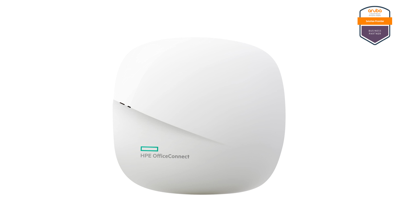 HPE OfficeConnect OC20 2