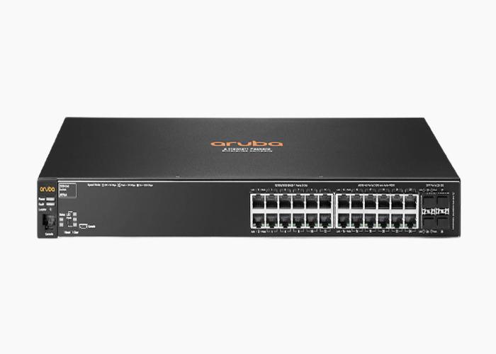 Aruba 2530 Switch Series 5