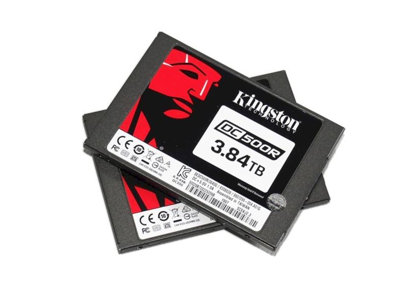 Kingston DC 500 Series SSD- Read Intensive 5