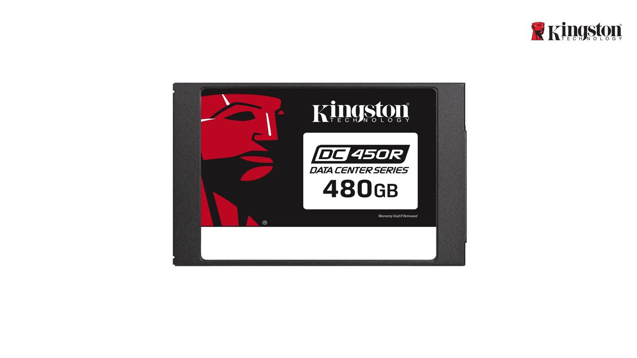 Kingston DC 450 Series SSD- Read Intensive 1