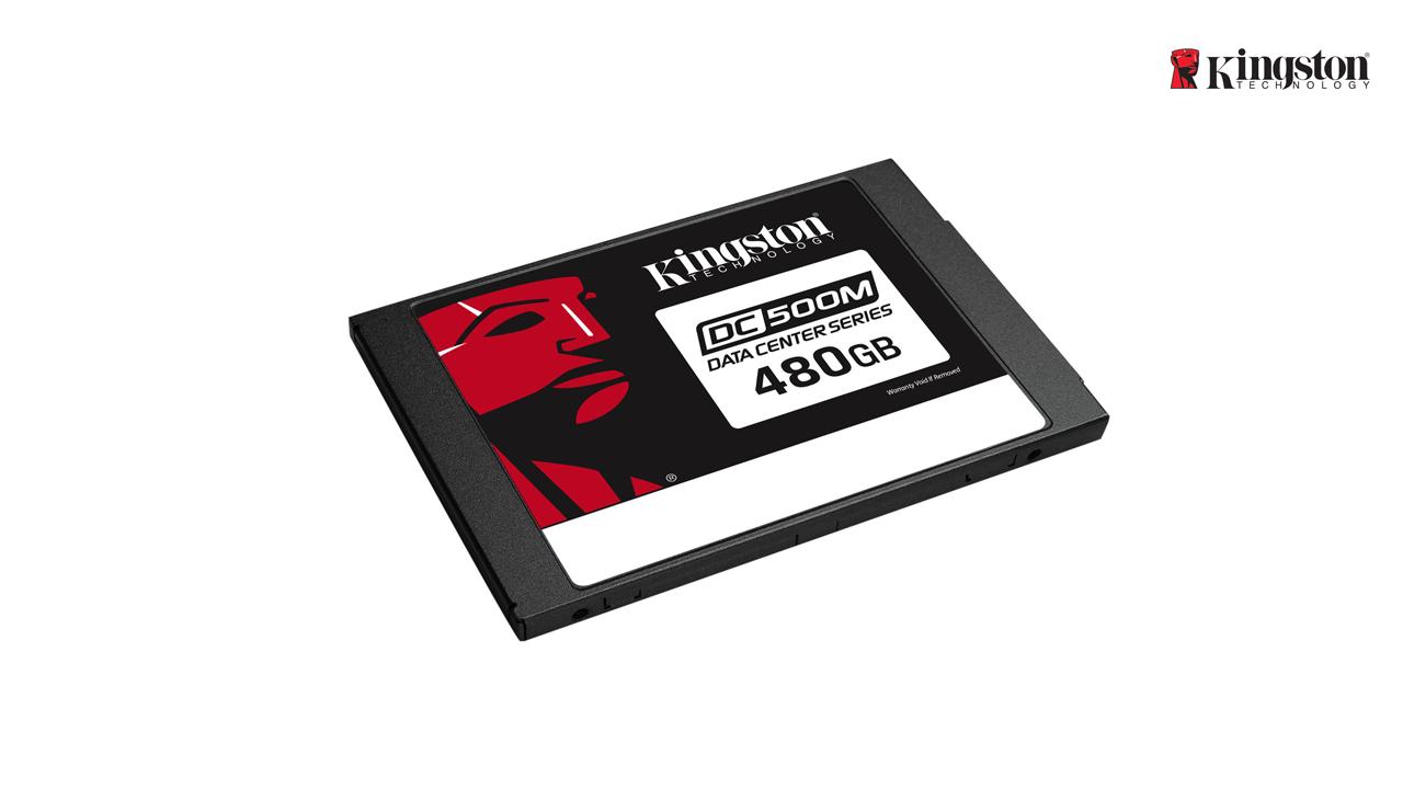 Kingston DC 450 Series SSD- Read Intensive 2