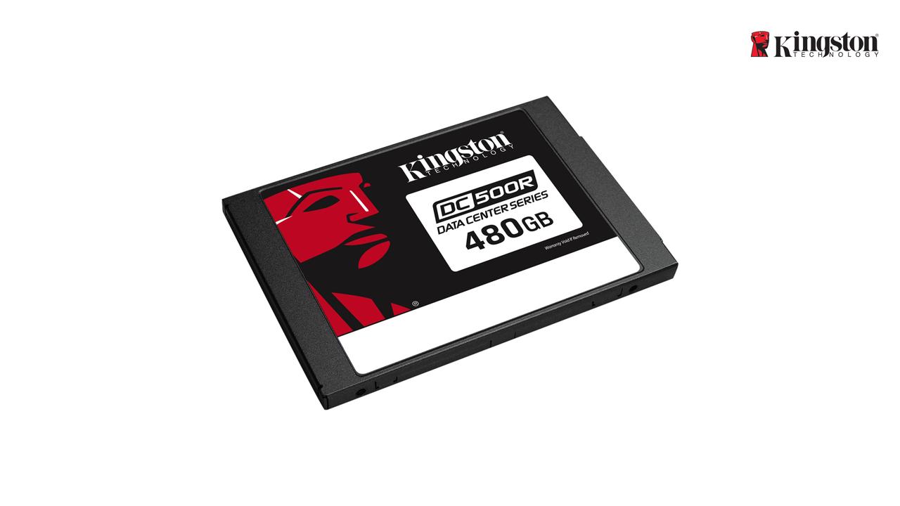 Kingston DC 500 Series SSD- Read Intensive 2