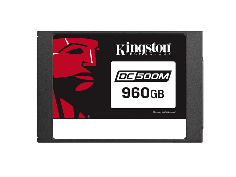 Kingston DC 500 Series SSD- Mixed Use 3