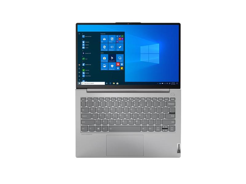 Lenovo ThinkBook 13s Laptop 7