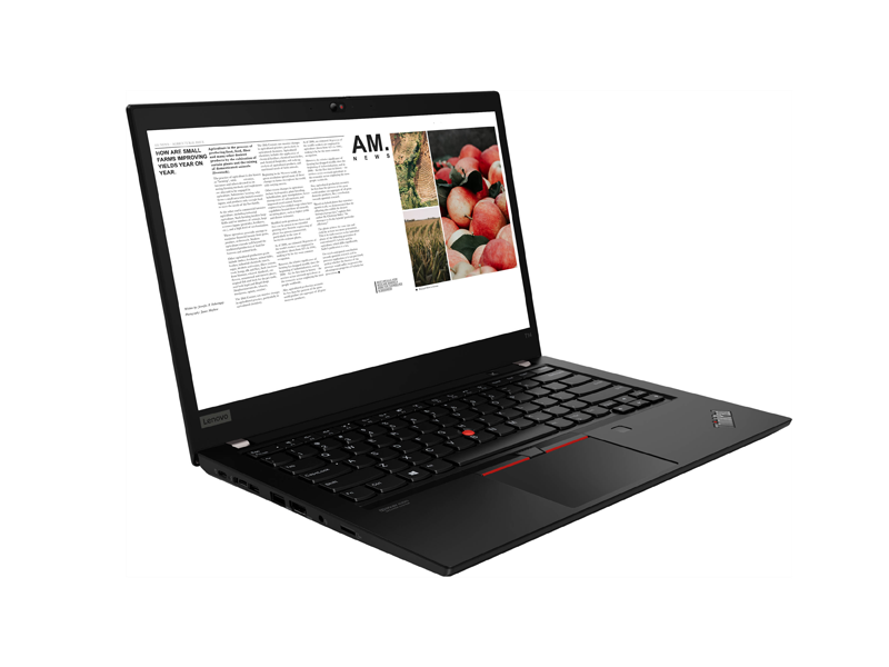Lenovo ThinkPad T14 Laptop 5