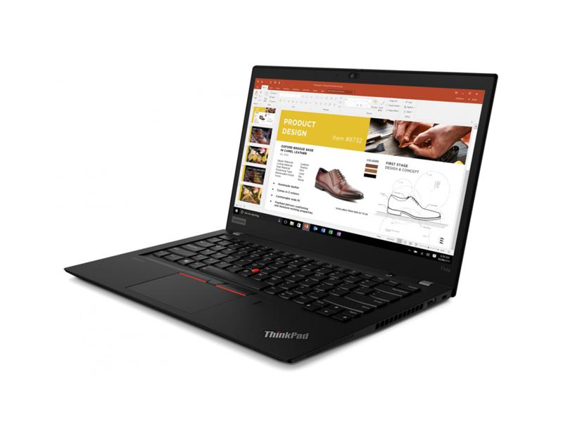 Lenovo ThinkPad T14s Laptop 5