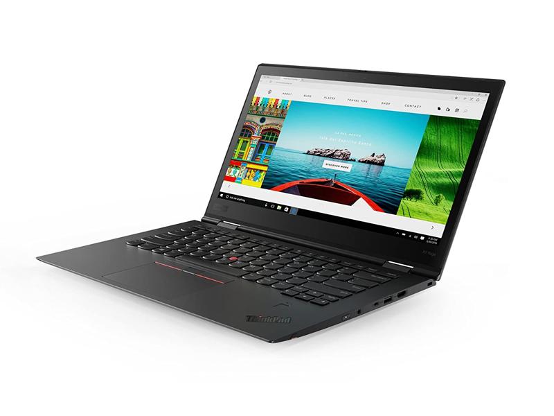 Lenovo ThinkPad X1 Yoga Laptop 10