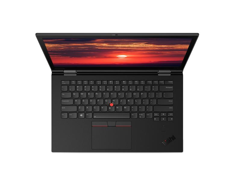 Lenovo ThinkPad X1 Yoga Laptop 11